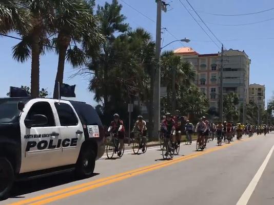 Florida Tour De Force