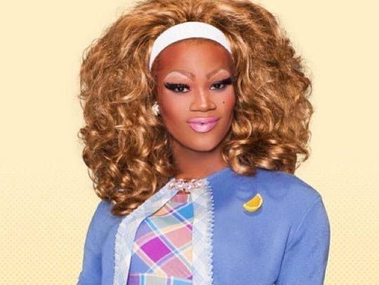 Chi Chi DeVayne will appear on RuPaul's Drag Race season