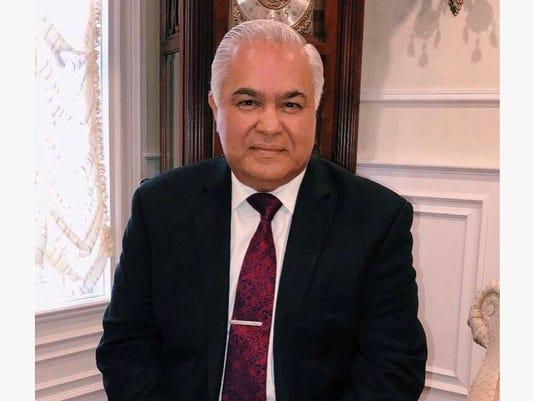 Nader Sayegh