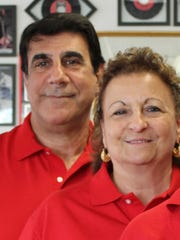 Raymond and Susan Hamed are owners of Titusville's