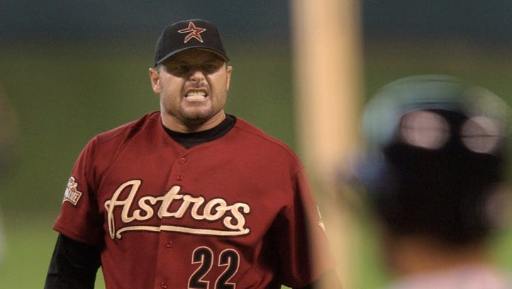 Roger Clemens recorded a 3.12 ERA and 1.17 WHIP in a career that spanned from 1984-2007.
