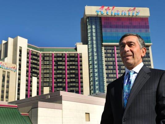 Atlantis file photo