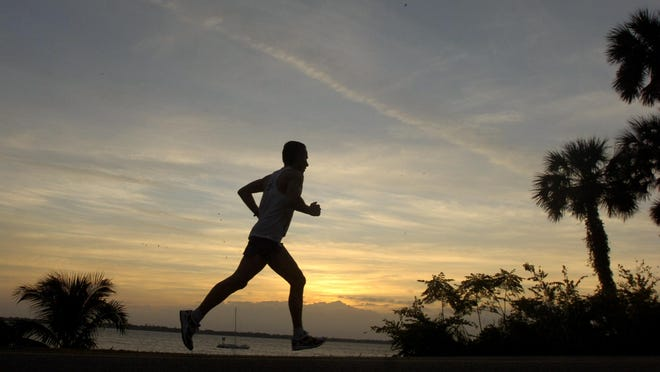 FLORIDA TODAY's latest running information. FLORIDA TODAY file