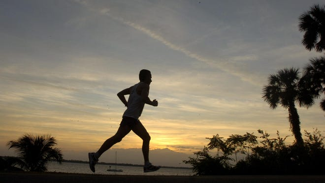 Take part in a local 5K to stay in shape and help some great causes.