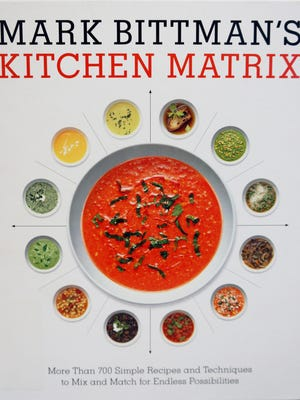 """Kitchen Matrix,"" by Mark Bittman"