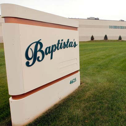 Baptista's Bakery in Franklin looking to add 125 new jobs in $7.8 million expansion project