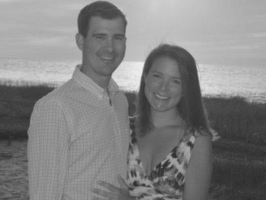 Engagements: Karlene Aiken & Michael Archer
