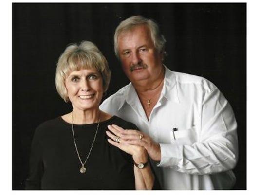 Anniversaries: Robert Stoviak & Marsha Stoviak