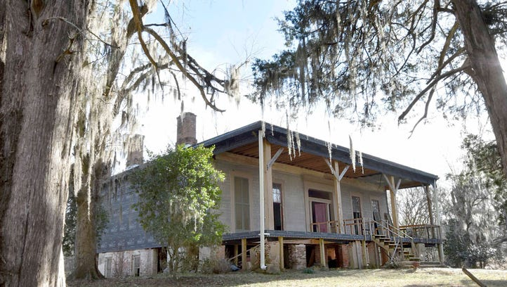 This Mississippi plantation was 'not normal,' says a slave descendant