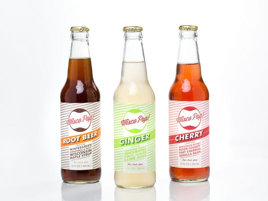 WP BottleTriad