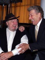 Charlie Dick Widower Who Championed Patsy Cline S Legacy Dies At 81