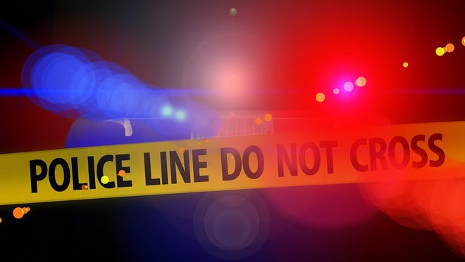Buncombe County sheriff's deputies are investigating a Thursday night shooting at Indian Branch Camp Road in Weaverville.