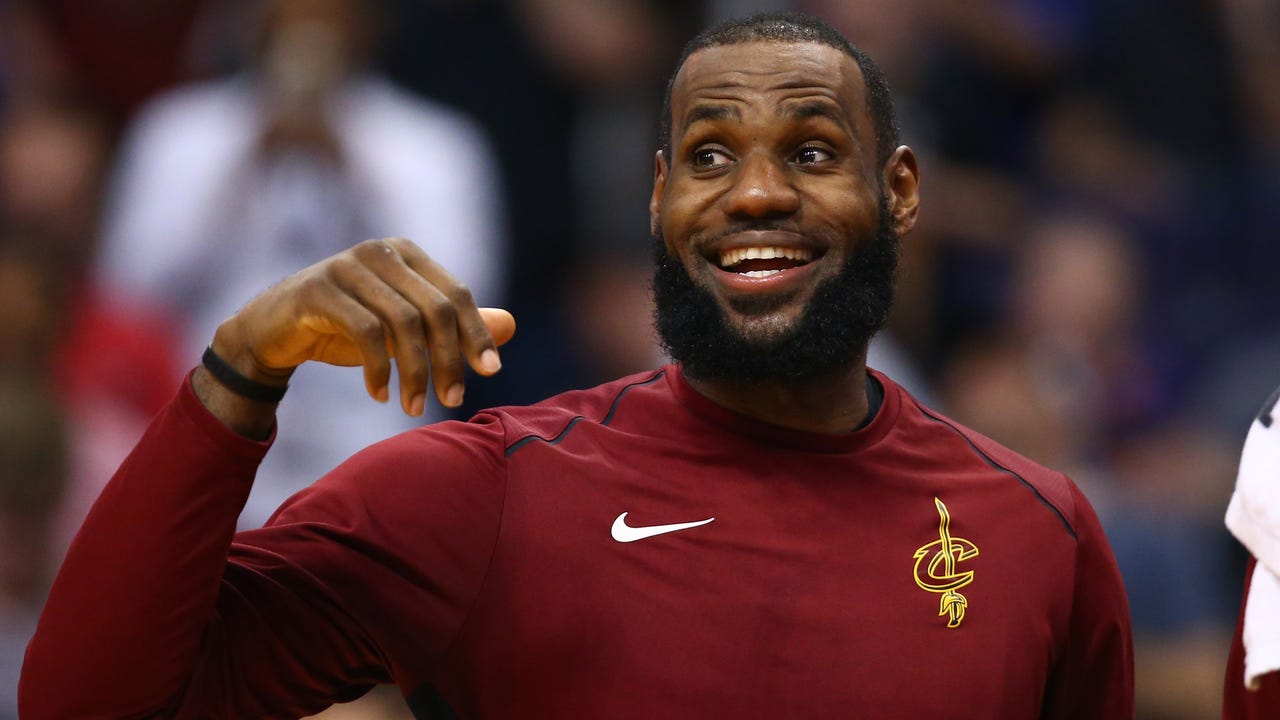 500592d1c27 Cavaliers owner Dan Gilbert thanks LeBron James in classy farewell letter