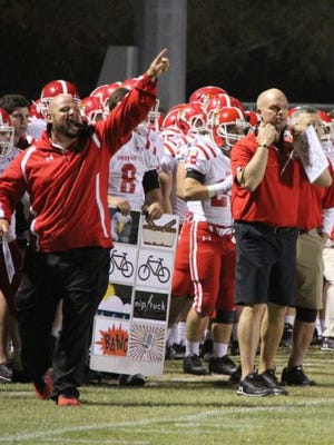 Gary Galante, who last week resigned as head football coach at Chandler Seton Catholic, is joining Doug Provezano at Phoenix Barry Goldwater to be an assistant coach.