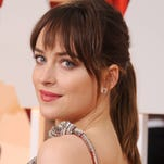 """Dakota Johnson's controversial 'SNL' sketch wasn't about """"Fifty Shades of Grey."""""""