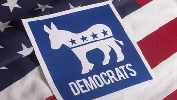 Don't count on Democratic surge in 2018