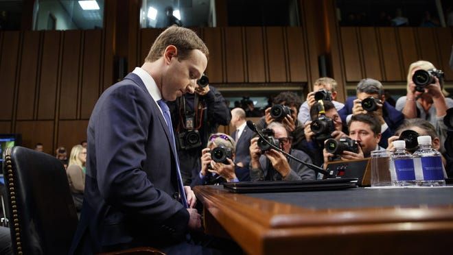 CEO Mark Zuckerberg's Facebook says it will no longer allow housing, employment or credit ads that target people by age, gender or ZIP code.