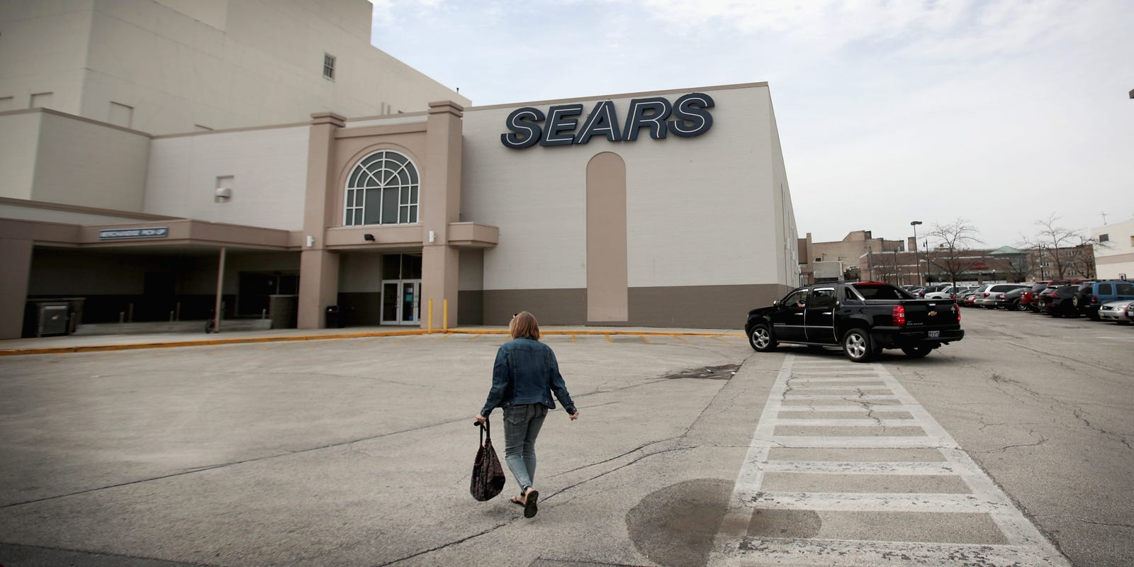 Sears Kmart To Close Stores Surface Wiring Conduit The Garage Journal Board
