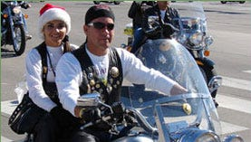Toys for Kids motorcycle parade to take place Sunday in Las Cruces