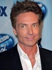 Richard Marx joins Rick Springfield for a concert Oct.