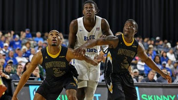 MTSU falls to third in Conference USA in Directors' Cup winter standings