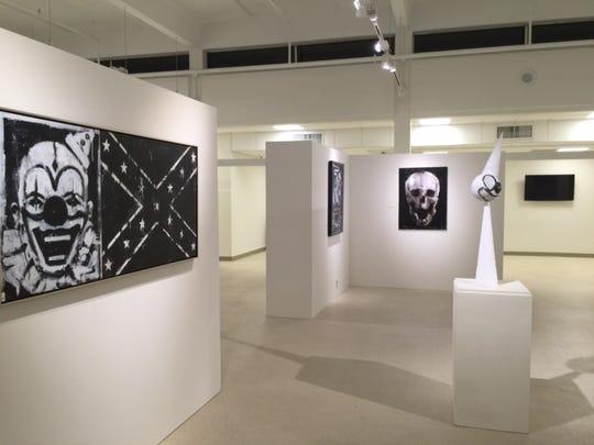 Montgomery artist Madison Faile's new exhibit Prodigal