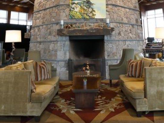 Ritz-Carlton Lake Tahoe offers a luxury getaway before,