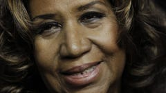 Music Hall's 90th season opens with Franklin tribute at Aretha's Jazz Cafe