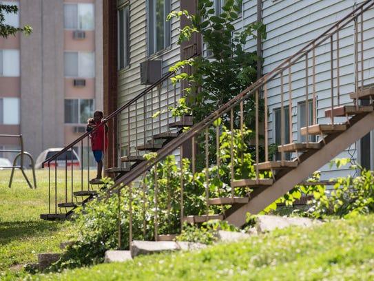 Apartments For Rent East Side Des Moines