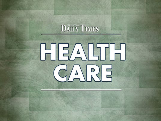 FMN Stock Image Health Care