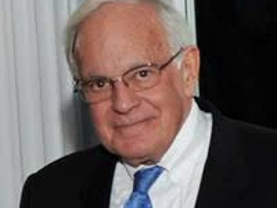 Frank Ursomarso served in President Gerald Ford's White