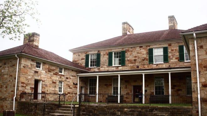 Adena Mansion