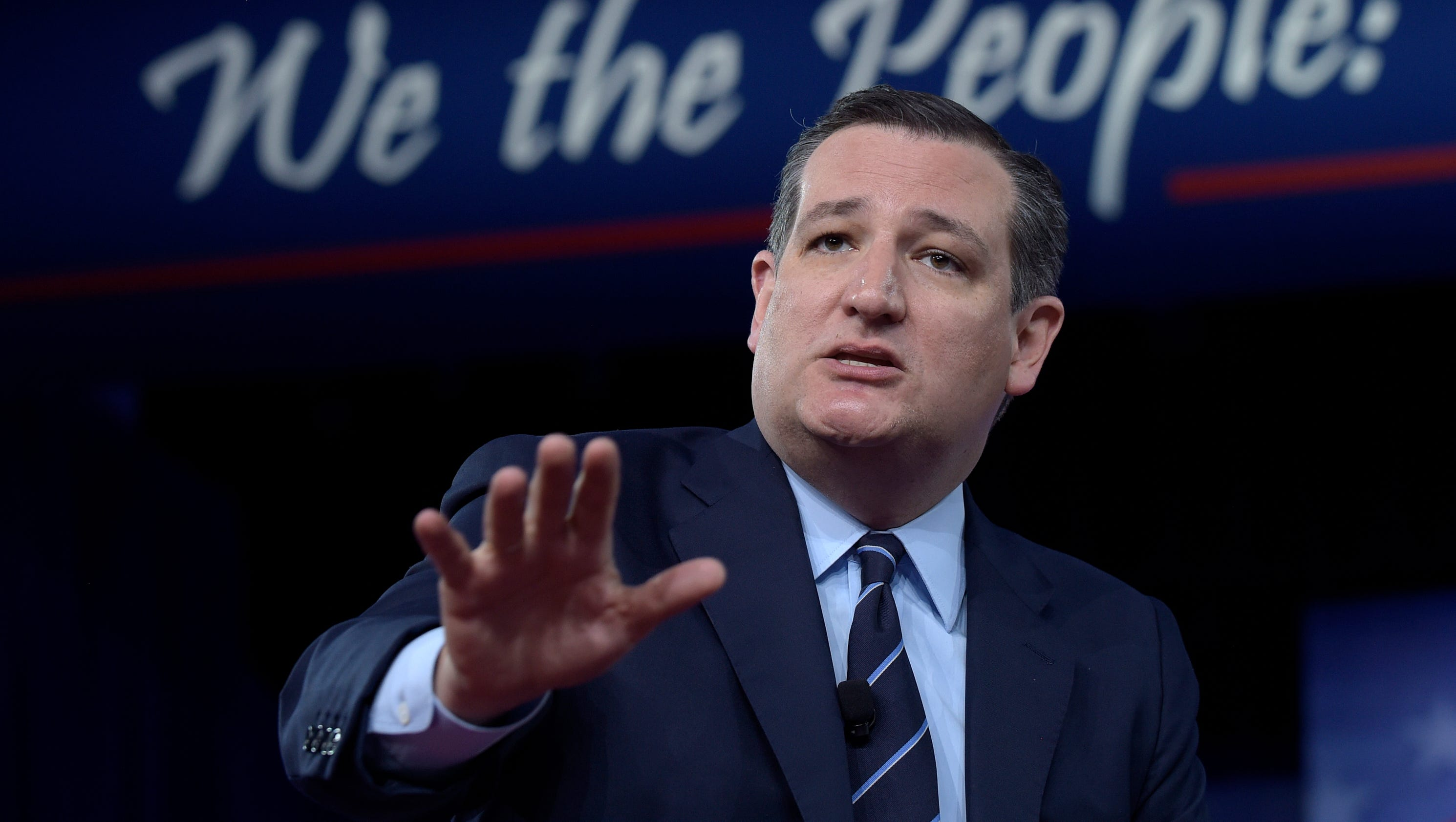 Ted Cruz Quotes Ted Cruz Blasts Veteran Lawmakers For 'corruption'