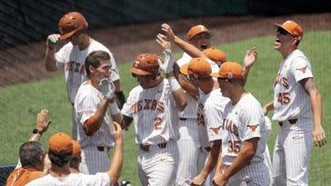 Super Regional: Tennessee Tech falls to Texas