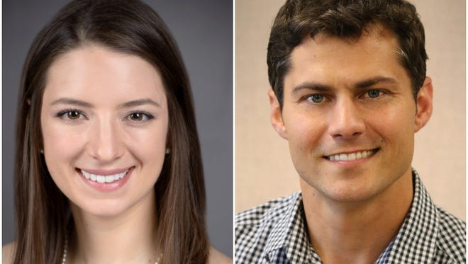 Claire VanLandingham and Ryan Zike were found dead in Lake Forest, Illinois last week. Both had ties to Louisville.