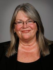 State Rep. Dawn Pettengill, R-Mt. Auburn