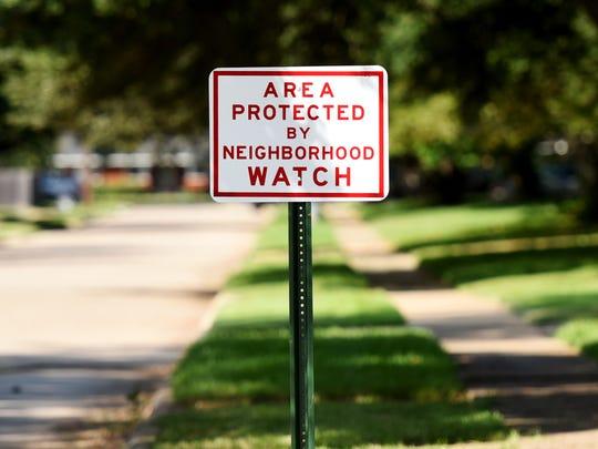 Shreveport neighborhood Facebook group turned from