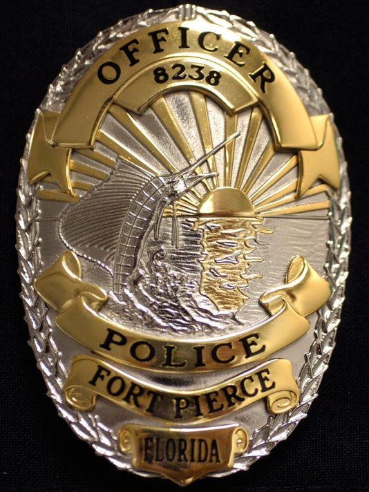 FPPD NEW BADGE