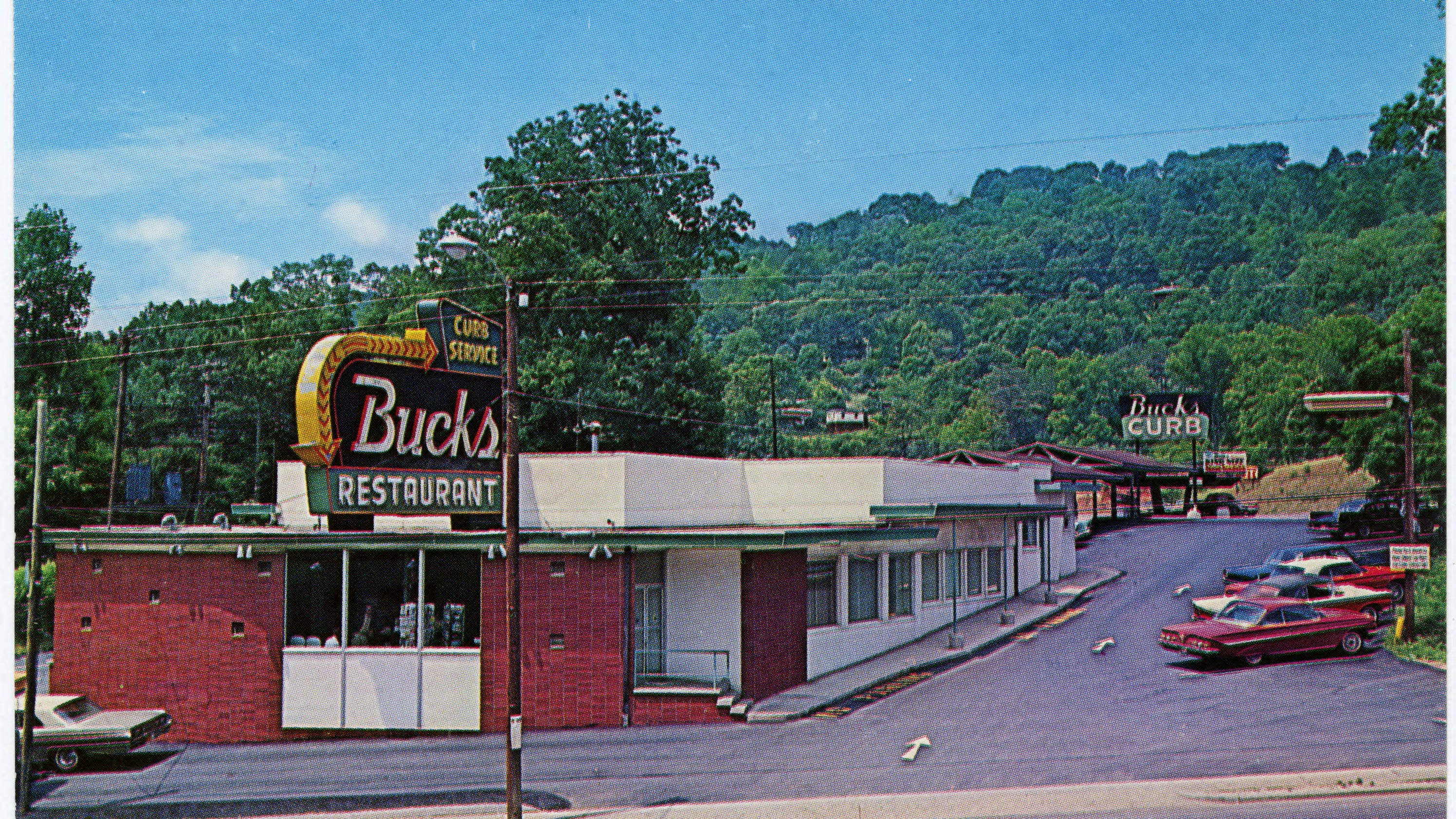 The history of the asheville burger for 4 t s diner rockingham nc