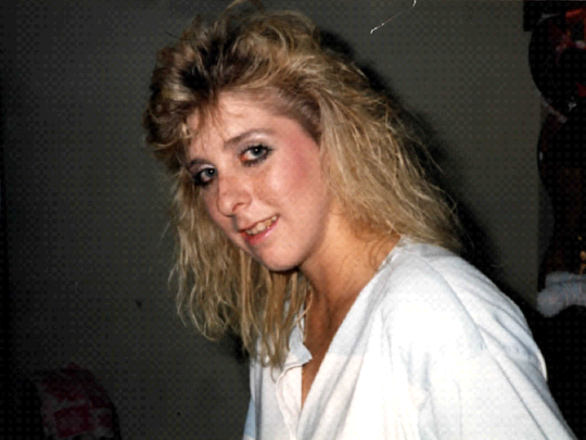 Pamela Pitts, 19, was found dead in a forest area near Prescott in 1988. Police arrested a suspect connected to the murder in early June.