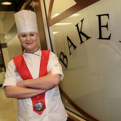 FVTC teacher vies for top pastry chef honor