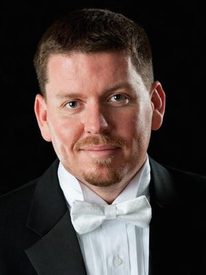 Jim Daughters, associate director of bands and coordinator of music education at Arkansas Tech University in Russellville, is a quarterfinalist for the 2021 Music Educator Award presented by the Recording Academy and Grammy Museum.
