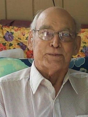 Robert Burl Hatfield