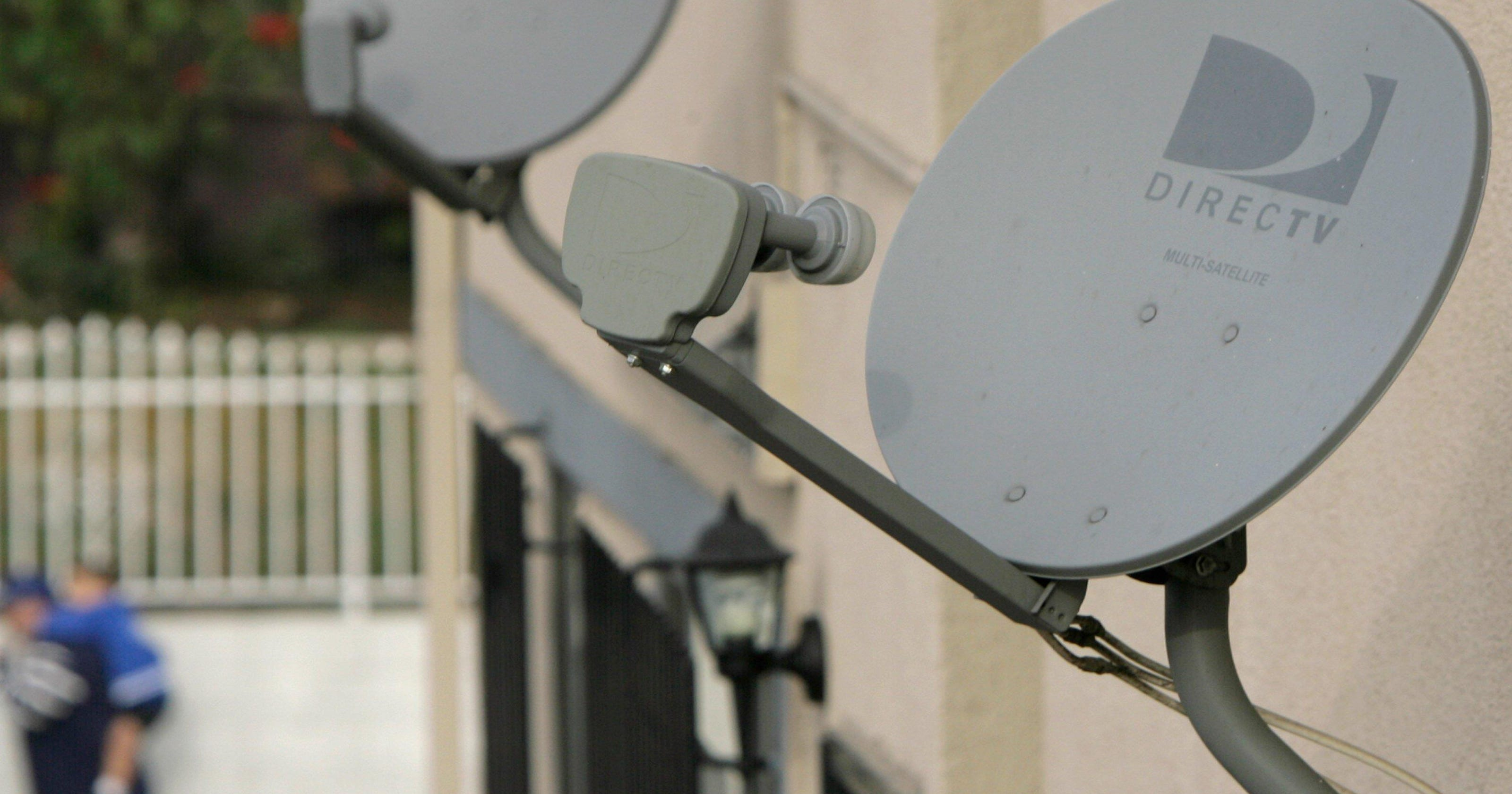 DirecTV contract dispute: List of Viacom channels at risk