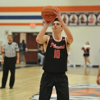 Galion boys hang with MOAC-best Pleasant until late