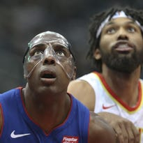 Pistons Mailbag: Small forward remains an issue