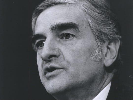 Former Chrysler Chairman John J. Riccardo died Saturday. He was 91.