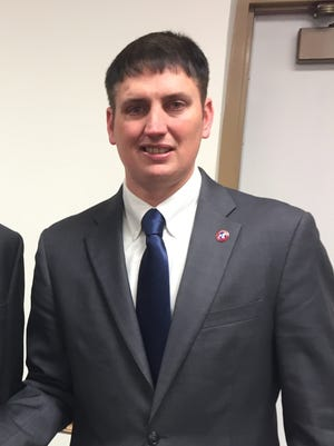 Lowell Russell won the Republican primary for the state House race in District 21.