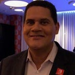 Nintendo's Reggie Fils-Aime: Why Switch is different from Wii U