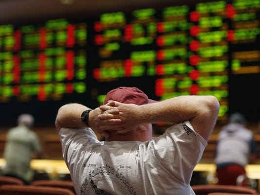 Supreme Court Sports Betting